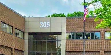 305 Foster Street, Littleton MA (Lower Entry); Commercial Space for Lease