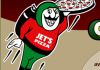 Thank you to Jett's Pizza for being one of our awesome sponsors