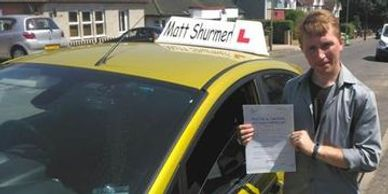 Lady Driving Instructor Bromley Dmitry S