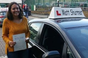 Block Driving Lessons Swanley