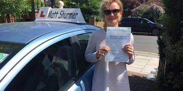 Automatic Driving Lessons Eltham