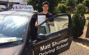 Driving Lessons Package Deals Welling Ollie R