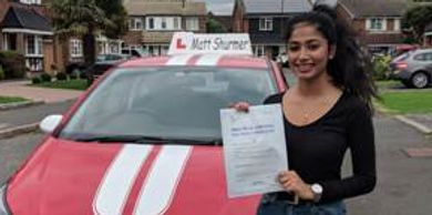 Private Driving Lessons Orpington