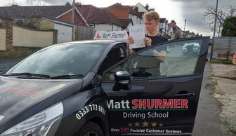 Learning Driving Lessons Bromley