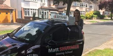 Pass Driving Test Fast Sidcup