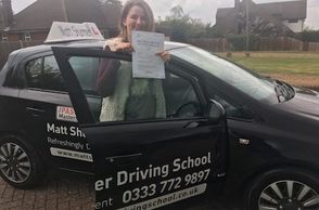Female Driving Instructors Bromley Sonia E