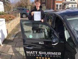 Driving School Reviews In Swanley Max E