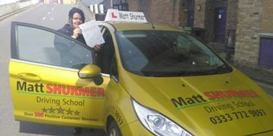 Driving Instructor Courses Welling Laura T