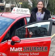 Driving Instructor Reviews In Welling