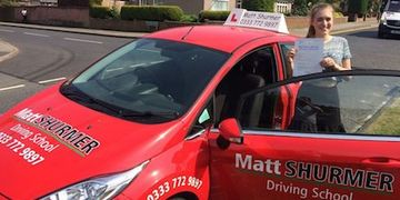 How To Pass My Driving Test Quickly Swanley Grace L