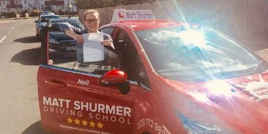 Pass Driving Test Fast Orpington