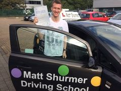 Compare Driving Schools Swanley Peter