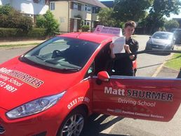Motor Car Driving Lessons Welling Harrison S