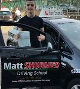 Quick Pass Driving Test Sidcup Jimmy W