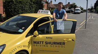 Find Driving Instructor Sidcup