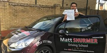Customer Reviews Sidcup Anuj T