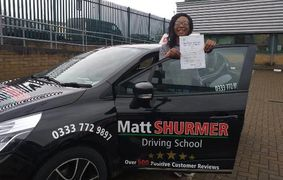 Learning Driving Lessons Bexleyheath