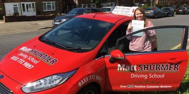 Driving Lesson Reviews In Welling