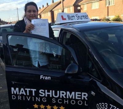 Driving Schools Orpington