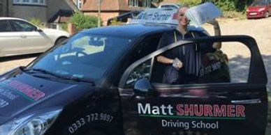 Find Driving Instructor Bromley Issey O