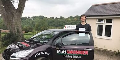 Driving Instructor Reviews In Sevenoaks