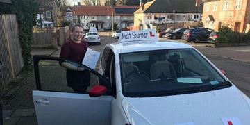 Driving Instructor Comparison Swanley