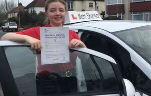 Driving Instructor Course Welling