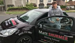 Find Driving Instructor Swanley Sam G