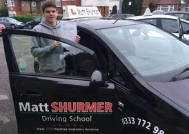 Car Lessons Bromley