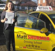 Driving Instructor Courses Orpington