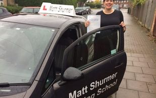 Driving Instructors Local Welling