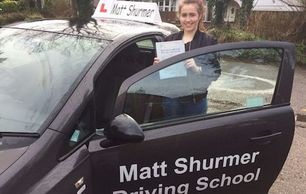 Course For Driving Instructor Welling Blythe J