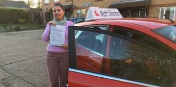 What Course Is Best For My Test Sidcup Dianne M
