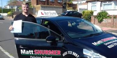 Practical Driving Lessons Welling