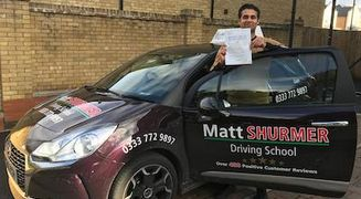Driving School Reviews In Sidcup