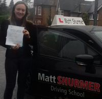 Car Driving Lessons Welling