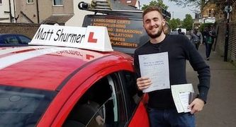 What Is Block Booking Driving Lessons Sidcup Niall C