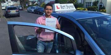 Automatic Driving Lessons Welling