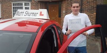 Private Driving Lessons Swanley