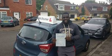 How Much Are Automatic Driving Lessons Bromley Stephen N