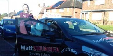 Car Instructor Bromley