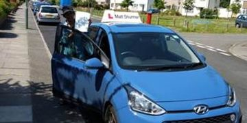Automatic Driving Lessons Bromley