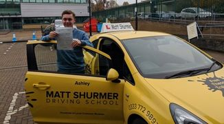 Booking Driving Lessons Sidcup