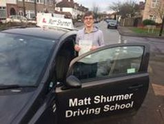Driving Instructor Deals Swanley Stephen B