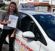 Driving Lesson Deals Sidcup