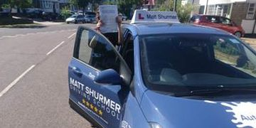Automatic Driving Lessons Sidcup