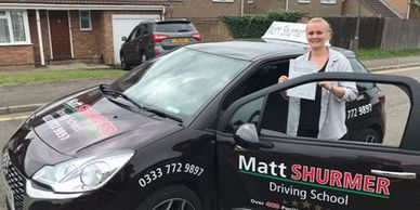 Driving Instructors Local Bromley