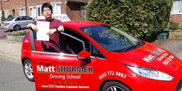 Car Lessons Sidcup