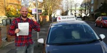 Local Driving Test Passes In Swanley