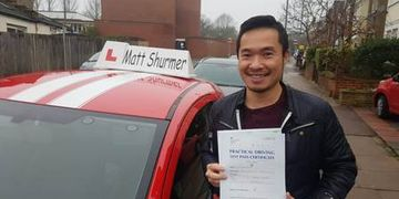 Driving Courses Near Me Sidcup